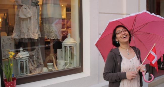 Drei Jahre Dänische Mode in Dresden - Das feiern wir!