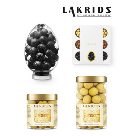 Lakrids von Johan Bülow
