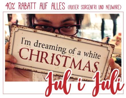 Jul i Juli