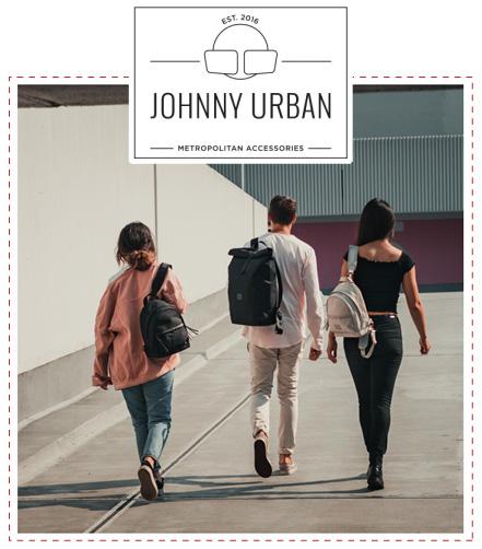 Johnny Urban Taschen und Rucksäcke