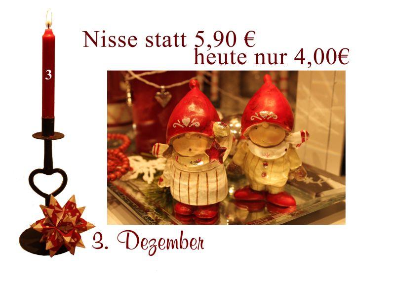 Die dänischen Wichtel von Ib Laursen helfen einem in der Weihnachtszeit.