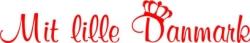 Logo - Mit lille Danmark