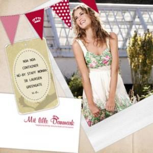 Vier Mode-Gutscheine von Mit lille Danmark gibt es bei der SZ-Auktion 2012 zu ersteigern.