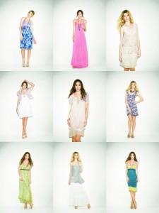 Die Sommerkollektion von Noa-Noa bringt farbenfrohe Sommerkleider in verschiedenen Längen. Da ist für jeden Geschmack etwas dabei!