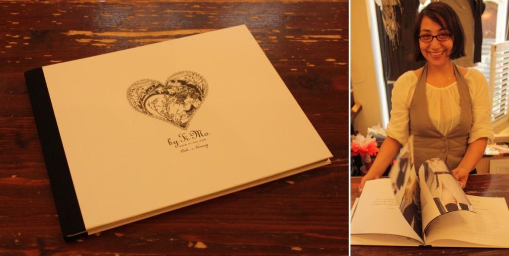 """Das norwegische Label """"by Ti-Mo"""" legt die Messlatte für einen hochwertigen Herbst-Katalog 2011 ziemlich hoch."""