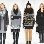 Bunt wie der Herbst zeigt sich die Herbst-Kollektion von Nü by Staff Woman 2011.