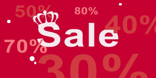 Im Winterschlussverkauf (WSV) gibt es traumhafte Rabatte bis zu 80% für dänische Mode.