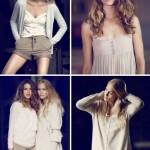 Hosen, Shirts, Blusen, Strickjacken, Kleider u.v.m. hat die Frühlingskollektion vom norwegischen Mode-Label Ti-Mo zu bieten.
