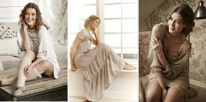 Nü by Staff-Woman zeigt die feminine Seite seiner Sommerkollektion 2012 mit verspielten und romantischen Kleidern, Tunikas, Röcken und Strickjacken. Wie immer sind die Farben perfekt aufeinander abgestimmt.
