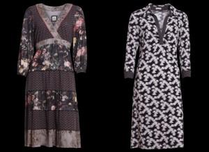 Von links nach rechts: 1. 3-2217 Nikola Kleid; 2. 3-2241 Nellike Kleid
