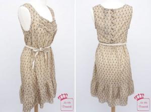 Aus der Frühlingskollektion 2013 von Nü by Staff-Woman: Kleid 3546-23 in der Farbe 614.