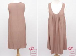 Kleid 3566-23 - Farbe 227 - Spring 2013 von Nü by Staff-Woman.