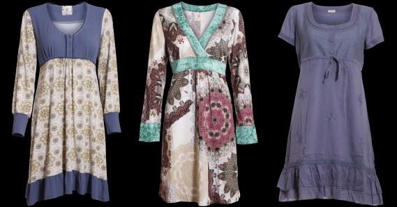 Aus der Container Frühlingskollektion 2013 einige Kleider.