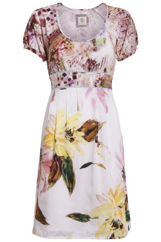 Das Kleid Randa (3-2463) aus der Container Sommerkollektion 2013