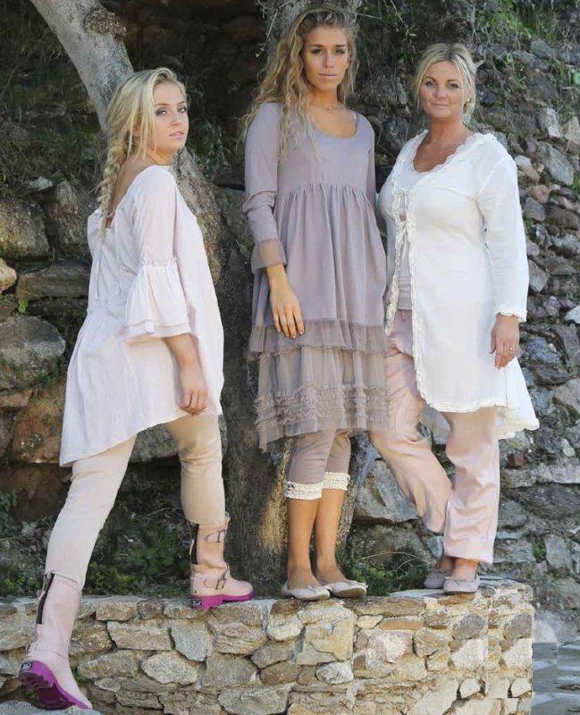 Bequeme Outfits von Miel aus Dänemark