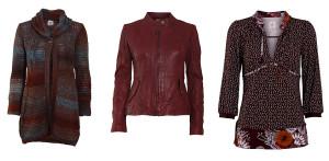 Einige ganz ausgefallene Kleidungsstücke aus der Herbst-Kollektion 2013 von Container