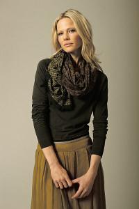 Outfit der Herbstkollektion 2013 von Noa Noa
