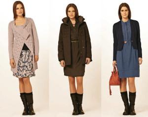 Herbst-Outfits von Noa Noa Part 2
