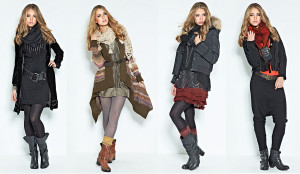 Lookbook-Outfits Part 2 von Nü by Staff-Woman