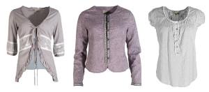 Blazer, Blusen und Shirts von Sorgenfri