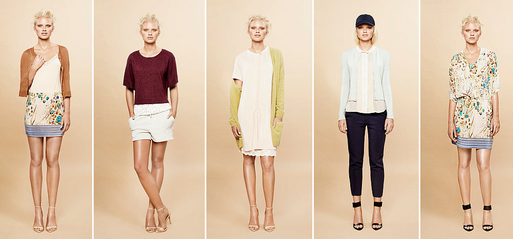 Spring & Summer 2014 von By Ti-Mo (Quelle: ti-mo.no)