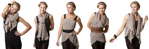 Scarf-Guide von Nü by Staff-Woman Part 1 (Quelle: nu-woman.dk)