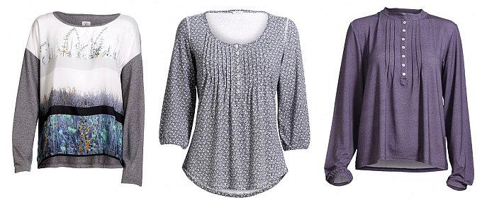 Frühlings-Blusen & Shirts von Container