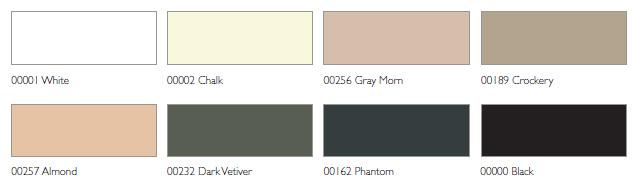Grundfarben von Noa Noa (Quelle: noanoa.com)