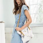 Februar - Outfit 4 - Kleid, Tasche (Quelle: noanoa.com)