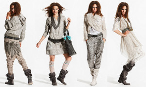 Nü by Staff - Lookbook Part 4 (Quelle: nu-woman.dk)