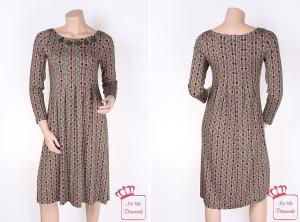 """Kleid """"Glamour for Gladys"""" von Du Milde"""
