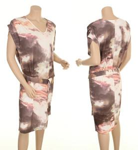 Kleid Carolina von Container