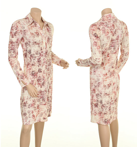 Kleid Cathja von Container