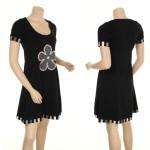 Kleid Faithfull Frances von Du Milde