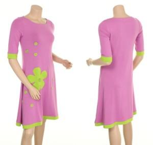 Kleid Posh Pippa von Du Milde