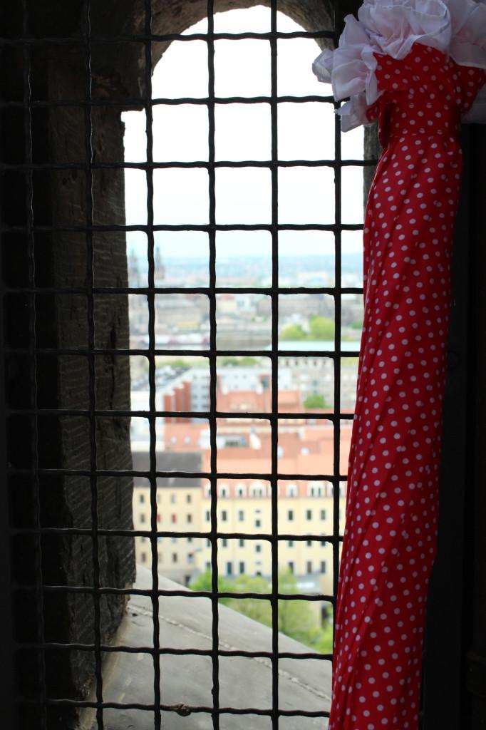 Woche 1 - Bild 4 - Regenschirm von Greengate