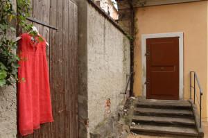 Woche 1 - Bild 5 - Kleid von Noa Noa