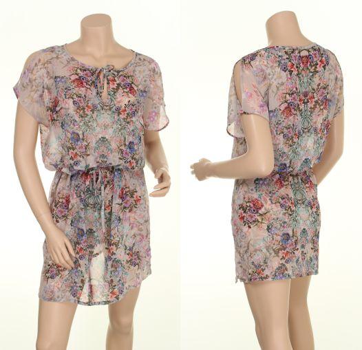 Darnella Dress 3-3172 von Container