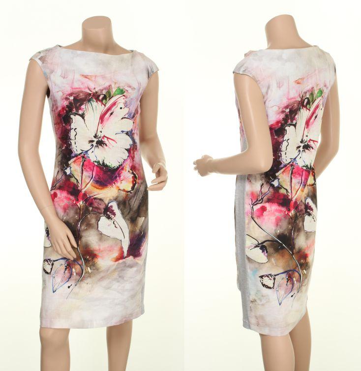 Debra Dress 3-3121 von Container