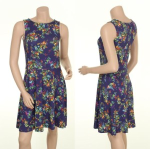 Dusina Dress 3-3162 von Container