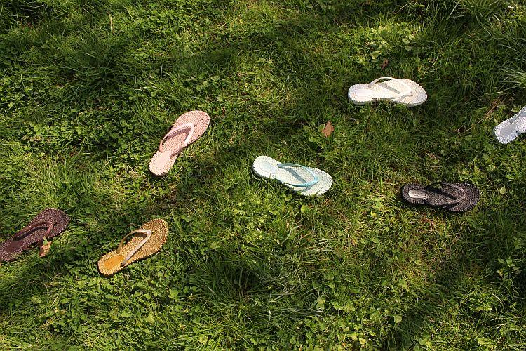 Flip Flops von Ilse Jacobsen
