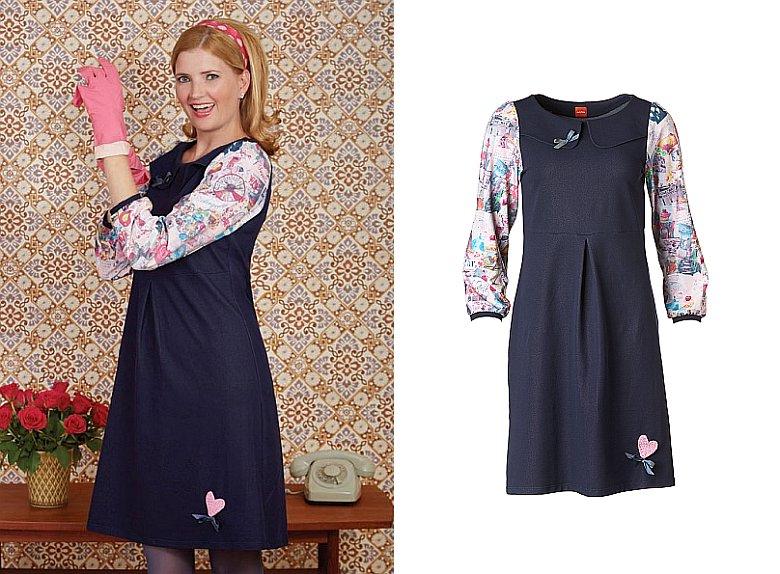 "Kleid ""Dorotheas Dreams"" von Du Milde (Quelle: dumilde.com)"