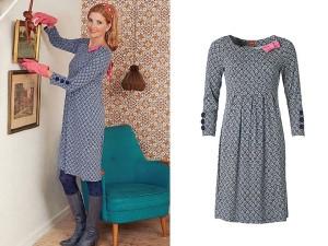 """Kleid """"Tricky Tuppence"""" von Du Milde (Quelle: dumilde.com)"""