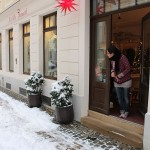 Schnee zum Jahreswechsel