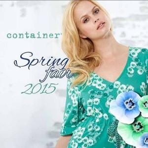 Frühlingsmode 2015 von Container (Quelle: container.dk)