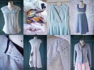 Neue Mode im Frühjahr von &Hübsch (Quelle: undhuebsch.com)