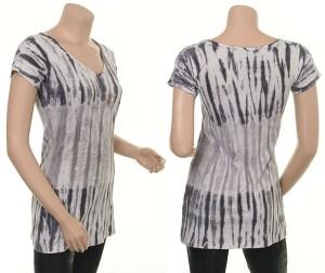T-Shirt 4328-52 in Creme von Nü by Staff-Woman