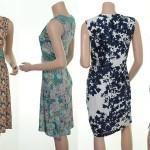 Ärmellose Kleider von Container, PartTwo und InWear