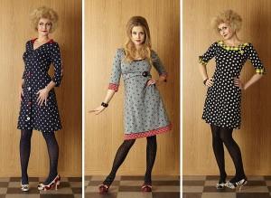 Kleider von Margot - Jennie Ellie, Mira Bella und Annsa Bell