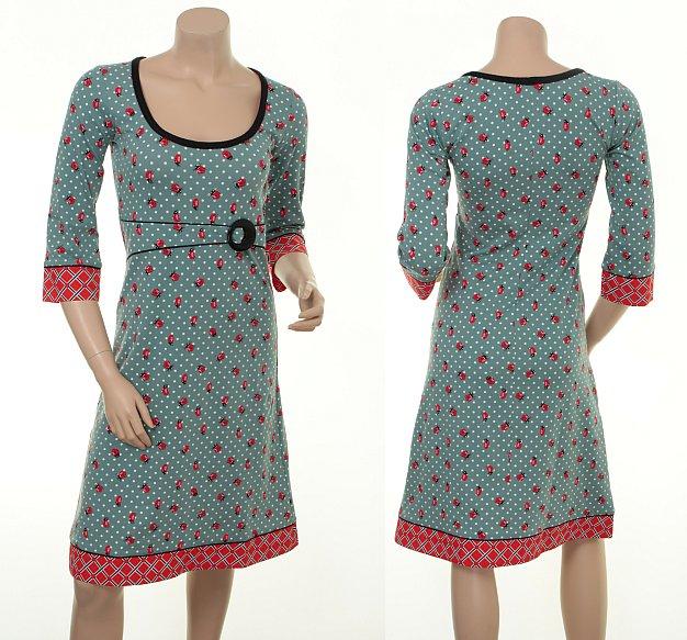 Kleid Mira Bella von Margot